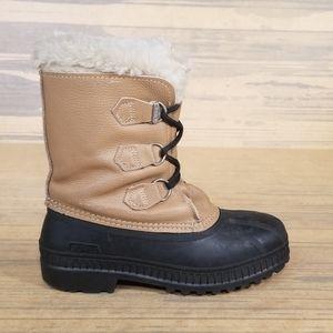 Sorel Winter Snow Rain Boots